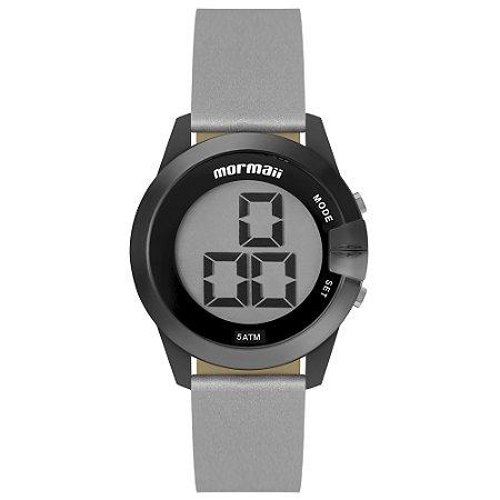 Relógio Mormaii Feminino Maui Lual Digital MO13001C/8P