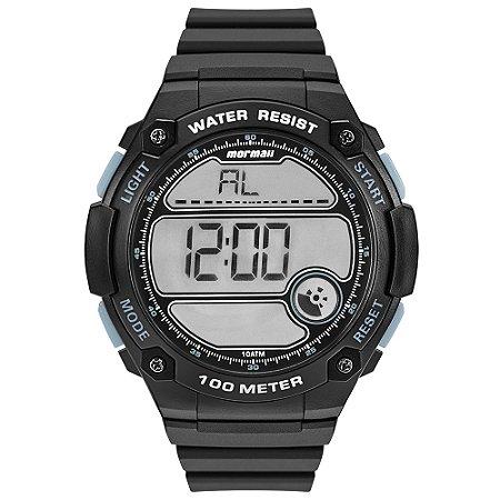 06fd98922f952 Relógio Mormaii Masculino Acqua Pro Digital MO3670 8A - Ótica Quartz