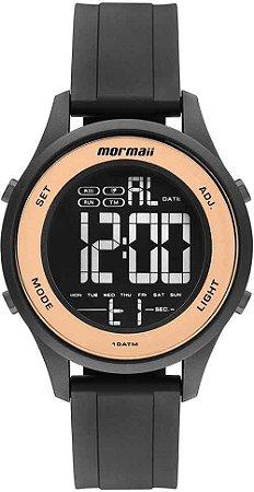 3fdf892652b Relógio Mormaii Feminino Wave Digital MO6200 8J - Ótica Quartz