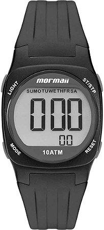 b6f4c8ca3b761 Relógio Mormaii Infantil NXT Kids Digital MOKG00 8P - Ótica Quartz