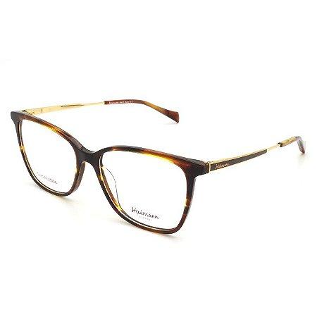 Armação Óculos de Grau Hickmann Feminino HI6124 E01