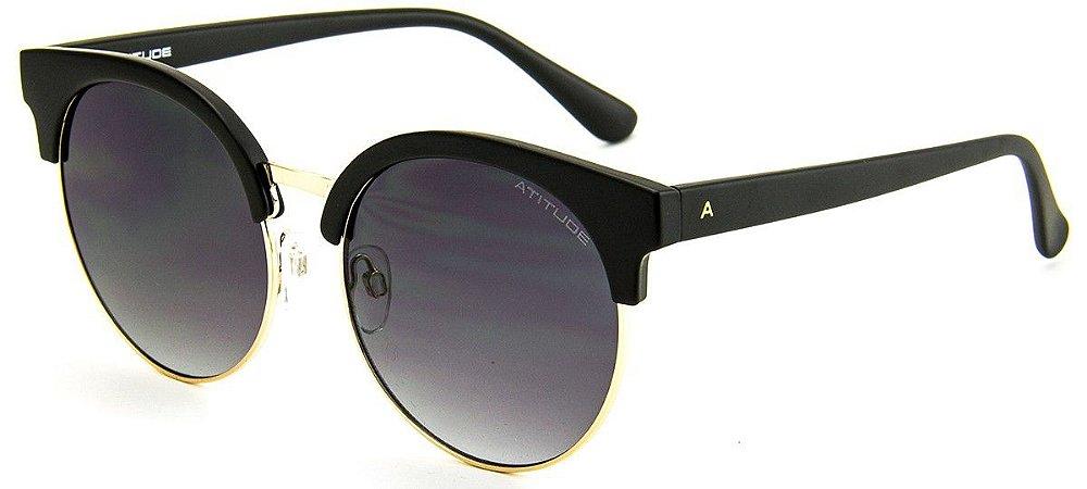 Óculos de Sol Atitude Feminino AT3189 A02