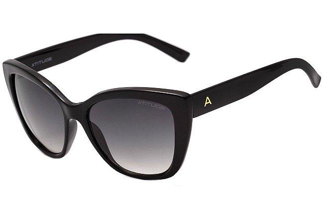 Óculos de Sol Atitude Feminino AT5391 A01