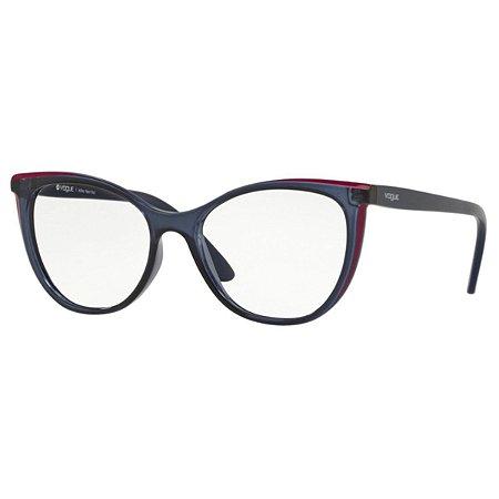 Armação Óculos de Grau Vogue Feminino VO5251L 2657