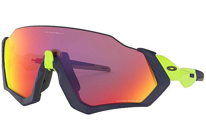 f2bef8ad8 Óculos de Sol Oakley Flight Jacket OO9401-0537 - Ótica Quartz