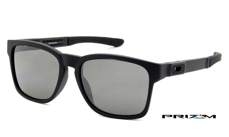 c0af9b56b Óculos de Sol Oakley Catalyst OO9272L-23 56 - Ótica Quartz