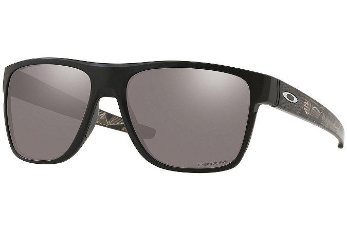 9e9fac7f83670 Óculos de Sol Oakley Crossrange XL OO9360-14 58 - Ótica Quartz