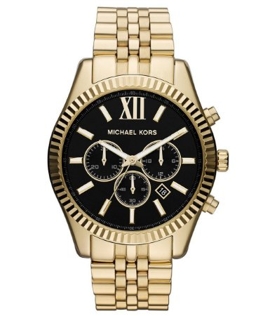 Relógio Michael Kors Feminino Lexington Analógico MK8286/4PN