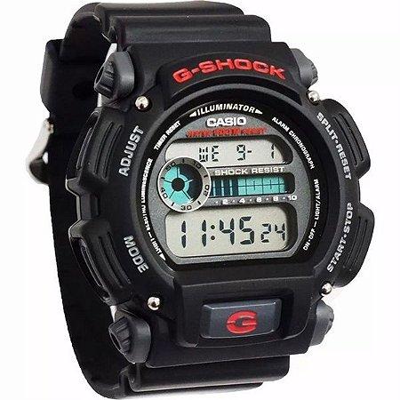 Relógio Casio Masculino G-Shock Digital DW90521VDR