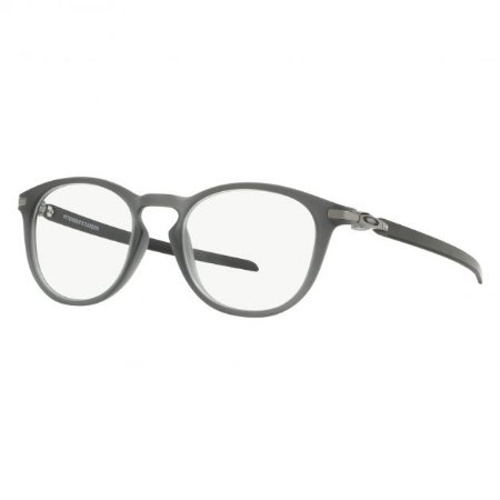 Armação Óculos de Grau Oakley Masculino Pitchman R Carbon OX8149-02