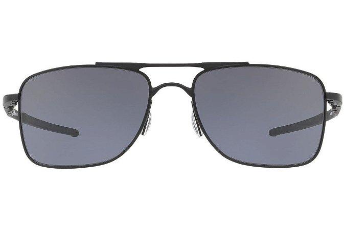 Óculos de Sol Oakley Masculino Gauge 8 OO4124-01 62