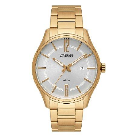 Relógio Orient Masculino Eternal Analógico MGSS1163 S2KX