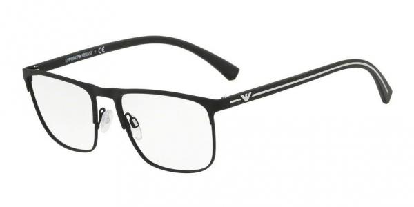 Armação Óculos de Grau Emporio Armani Masculino EA1079 3094 55
