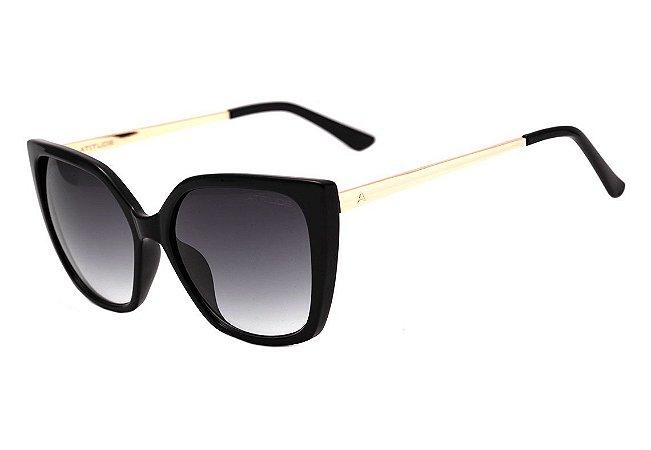 Óculos de Sol Feminino Atitude AT5406 A01