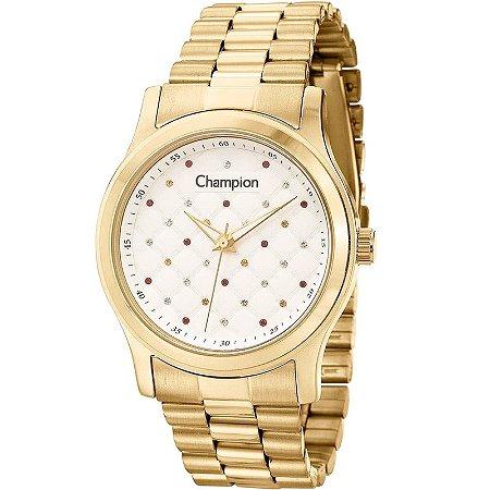 Relógio Champion Feminino Passion Analógico CN27974H
