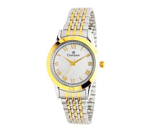 Relógio Champion Feminino  Analógico CN28213C