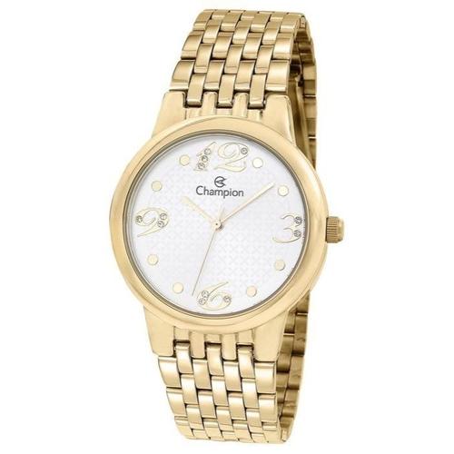 Relógio Champion Feminino  Analógico CN24155H