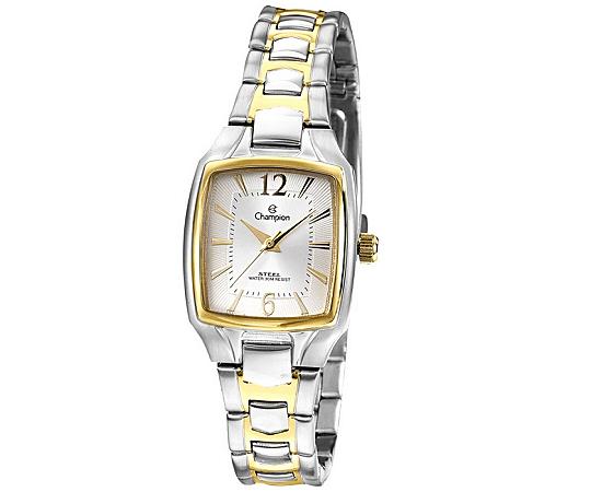 Relógio Champion Feminino Analógico CS28281S