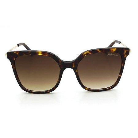 Óculos De Sol Hickmann Feminino HI9092 G21