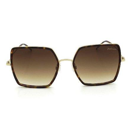 Óculos De Sol Hickmann Feminino HI3106 G21
