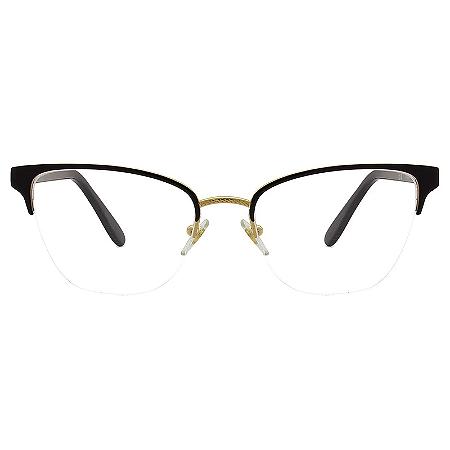 Armação Óculos de Grau Vogue Feminino VO4120 352