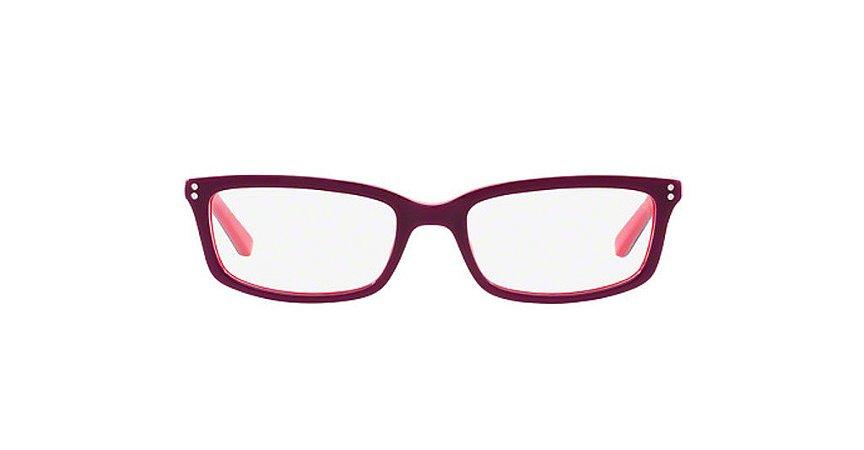 Armação Óculos de Grau Vogue Infantil Feminino VO5081 2587