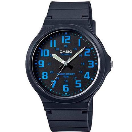 Relógio Casio Masculino Analógico MW2402BVDF