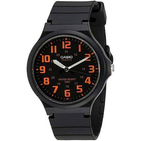 Relógio Casio Masculino Analógico MW2404BVDF