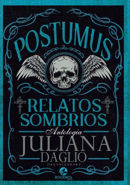Postumus - Relatos Sombrios - Livraria Rouxinol