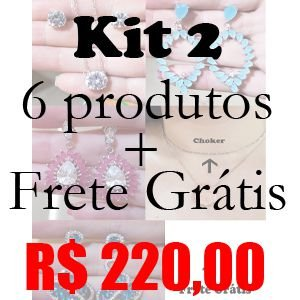 Kit Promocional 2