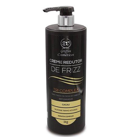 Creme anti-frizz 1kg