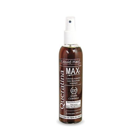 Liquid hair max queratina 300ml