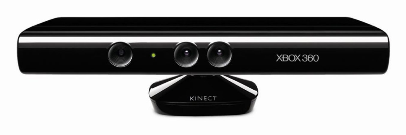 Sensor kinect xbox 360 SEMI NOVO