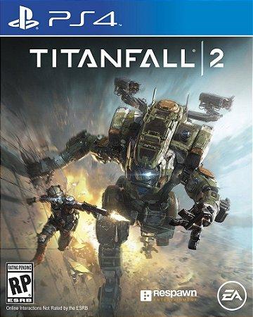 TitanFall 2 para PS4