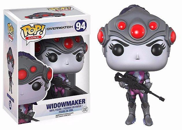 Funko Pop OVERWATCH WIDOWMAKER 94