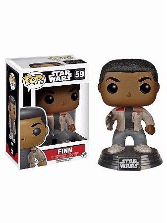 Funko Pop STAR WARS FINN 59