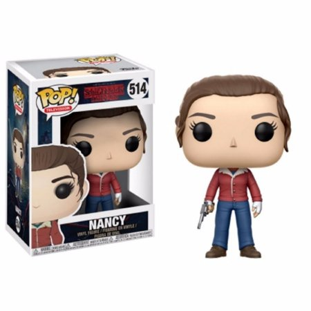 Funko Pop Stranger Things Nancy 514