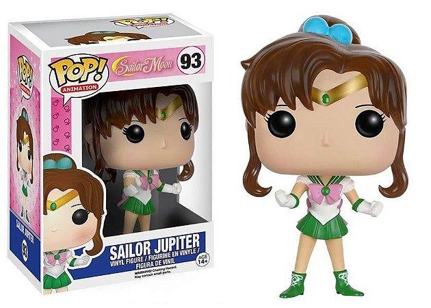 Funko Pop Sailor Moon Jupiter 93