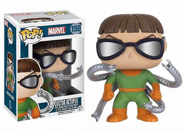 Funko Pop Marvel Doctor Octopus 150