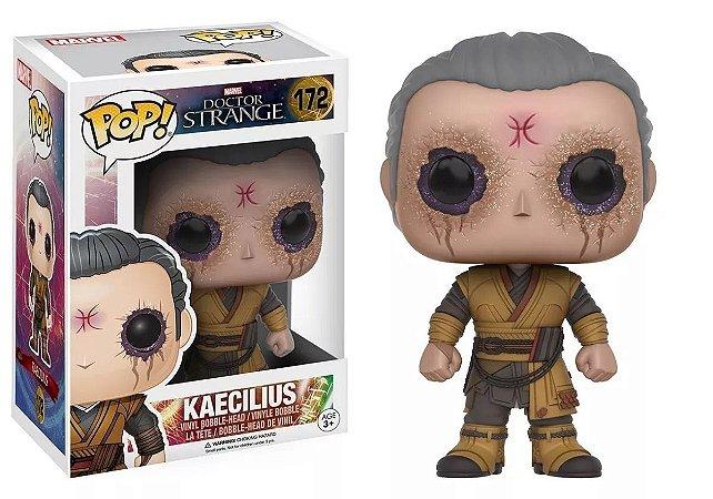 Funko Pop Doctor Strange Kaecilius 172