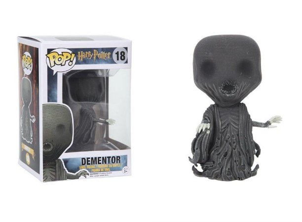 Funko Pop Harry Potter Dementor 18