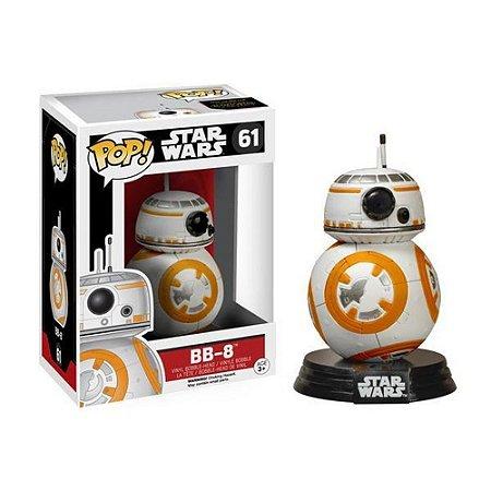Funko Pop Star Wars BB-8 61