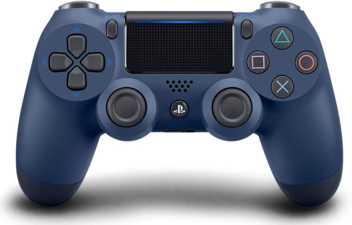 Controle dualshock 4 AZUL ESCURO para PS4