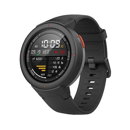 Smartwatch Amazfit Verge Cinza A1811