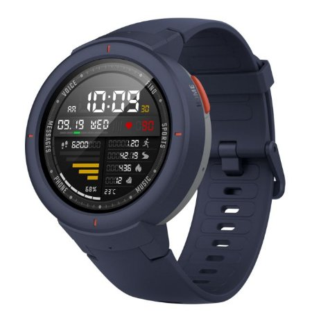 Smartwatch Amazfit Verge Azul A1811