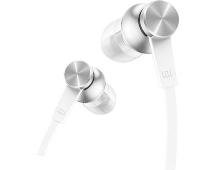 Mi in-ear headphones basic Xiaomi SILVER