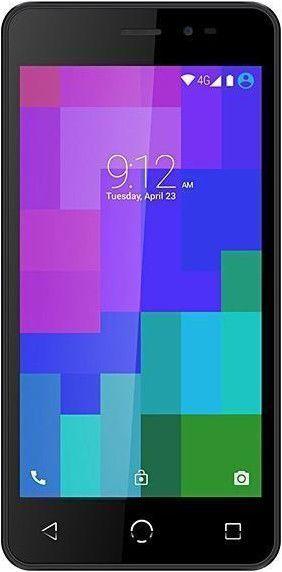 Celular Nuu A3 5.0 8GB 1GB Ram Dual 3G