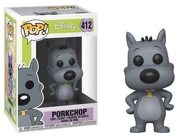 Funko Pop Porkchop 412