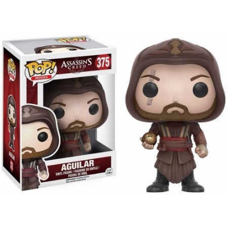 Funko Pop Assassin's Creed Aguilar 375