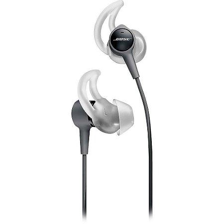 Fone De Ouvido Bose Soundtrue Ultra In-ear Headphones